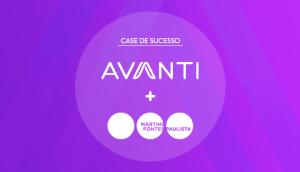 Case de Sucesso: Avanti e Livraria Martins Fontes
