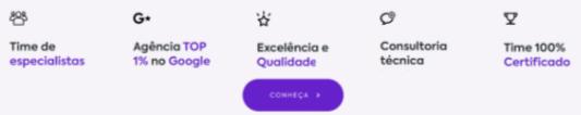 Agência Avanti especializada em E-Commerce Vtex